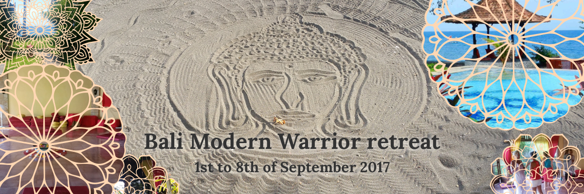 Bali Modern Warrior Retreat
